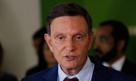 Crivella diz que Rio teria dobro de casos de coronavírus sem medidas de isolamento