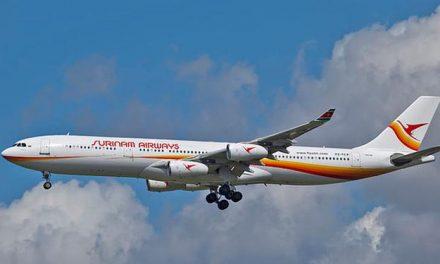 Medidas preventivas são adotadas para voo do Suriname que chega a Belém nesta terça (31)