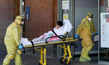 Espanha regista maior número de mortes em um dia por causa do coronavírus