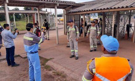 Hydro doa R$ 5 milhões para construção de hospitais de campanha no Pará