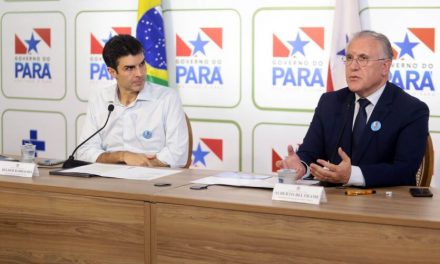 Sespa confirma mais dois casos de coronavírus no Pará