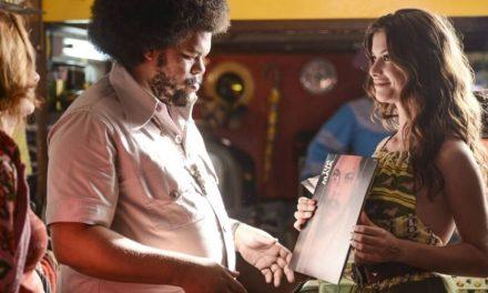 Série 'Tim Maia', com Babu Santana, vai estrear na TV