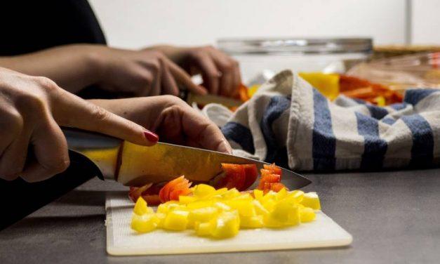Sespa orienta sobre alimentação saudável em tempos de pandemia