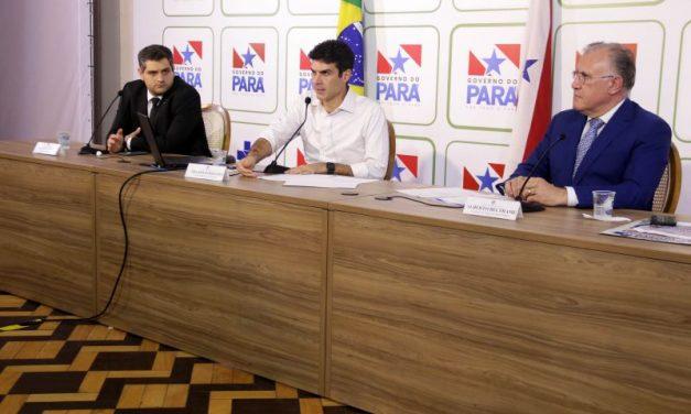 Governo do Pará decreta medidas sanitárias mais rígidas para evitar aglomerações