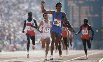 Italiano Donato Sabia, finalista em prova que deu ouro olímpico a Joaquim Cruz, morre vítima da Covid-19