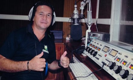 Vereador é preso acusado de ser mandante da morte de radialista em Bragança