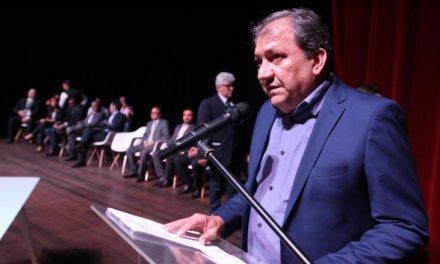 Presidente da FPF rebate acusações de Ricardo Gluck Paul e diz: 'Ele fala imundices e joga para a torcida'