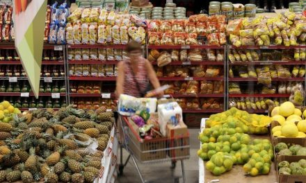 Coronavírus: como higienizar as compras do mercado ou da feira