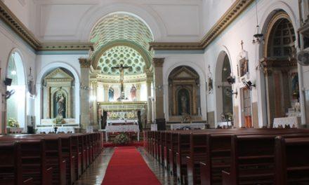 Arquidiocese muda programação da Semana Santa nas igrejas de Belém devido a pandemia da Covid-19