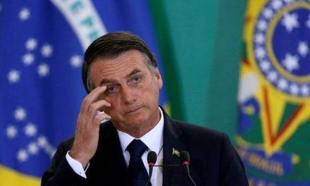 Bolsonaro tenta romper isolamento político