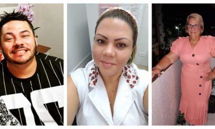 Família de SP tem três internados com coronavírus e filha desabafa: 'doença dolorosa'