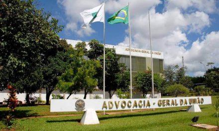 AGU diz que avalia ir à Justiça contra adoção de medidas restritivas por autoridades locais