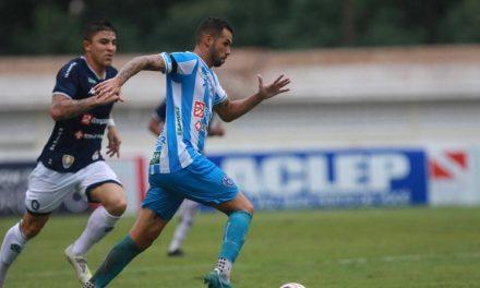 Pesquisa retrata futebol paraense em penúltimo lugar; presidentes de Remo e Paysandu apontam problemas
