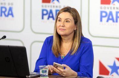 Governo e Sintepp decidem pela antecipação de férias para professores