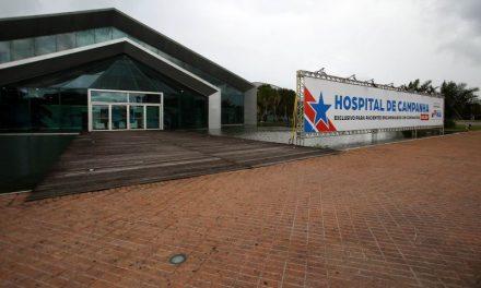 Governo muda protocolo de atendimento para pacientes com síndrome respiratória
