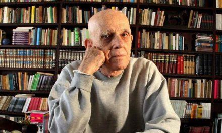 Aos 94 anos, morre Rubem Fonseca