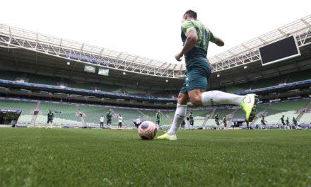 Justiça penhora receitas de arena do Palmeiras por dívida com empresa