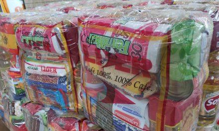 Conab inicia hoje leilão para compra de itens de cestas básicas