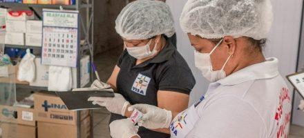 Procon fiscaliza farmácias de Barcarena