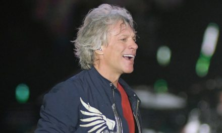 Bon Jovi, Bruce Springsteen, Halsey e outros farão lives beneficentes para Nova Jersey
