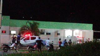 Músico sofre acidente grave na PA-150 em Moju