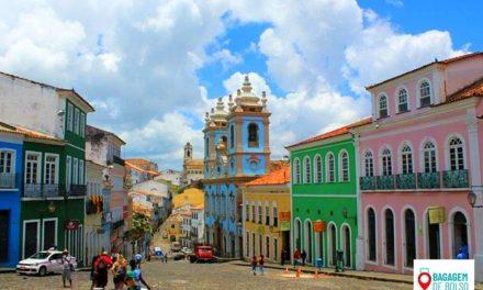 As mais belas cidades coloniais da América Latina