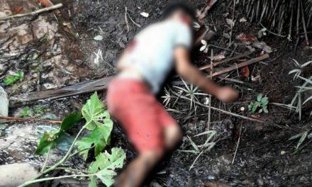 Homicídio na Vila de Bom Jardim está sendo investigado