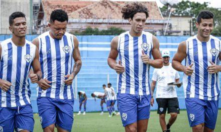 Paysandu: clube negocia para diminuir salários de todos os jogadores
