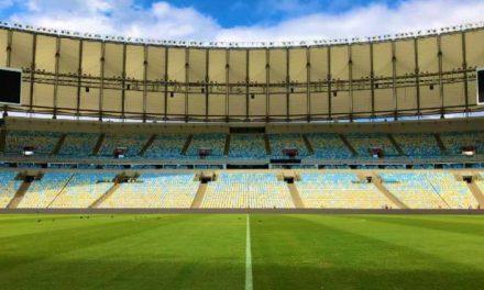 CBF descarta retorno do futebol em maio e Brasileirão pode terminar em 2021