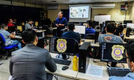 Polícia Civil completa 144 anos e lança serviço de atendimento aos servidores