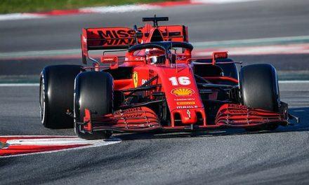 Orçamento curto pode causar saída da Ferrari do grid da F1