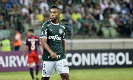 Atlético Nacional diz que decisão da Fifa obriga o Palmeiras a pagar dívida pelo colombiano Borja