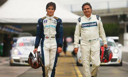 Nelson Piquet dispara contra Galvão Bueno: 'Não entende p**** nenhuma de automobilismo'