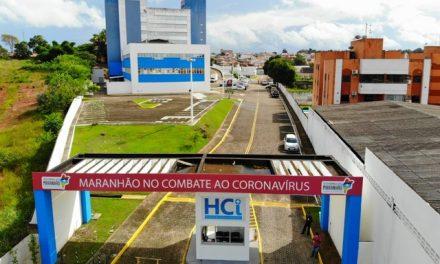 Maranhão tem 214 pessoas curadas da Covid-19 e mais de 1600 estão em tratamento