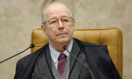 Celso de Mello será o relator do pedido de inquérito no STF para investigar declarações de Moro