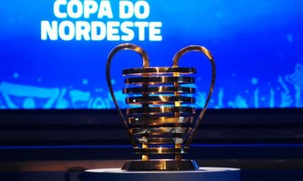 Copa do Nordeste deve ser concluída em sede única e sem torcida