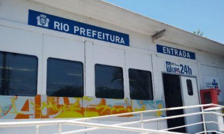 145 pacientes de emergências com falta de ar no Rio morreram em abril à espera de internação