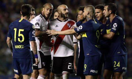 Consciente, ministro argentino afirma que 'não estamos nem perto do retorno do futebol'
