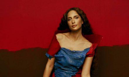 Em quarentena, Camila Pitanga fala sobre namoro com Bia: 'estou amando'