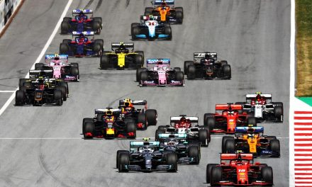 Fórmula 1 confirma projeção de 15 a 18 corridas, com fim da temporada em dezembro