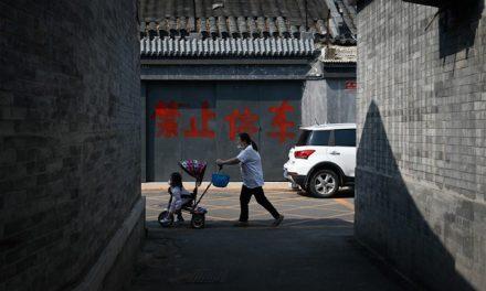 China denuncia 'mentiras' de políticos americanos sobre pandemia