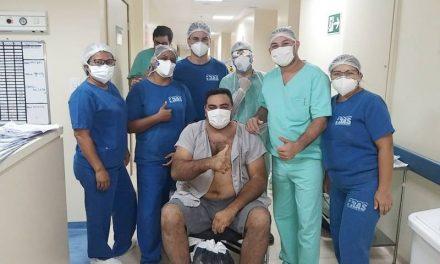 Estado do Pará já tem mais de mil pacientes recuperados de Covid-19