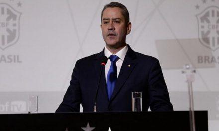 CBF propõe a federações data para articular retomada dos Estaduais