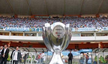 Campeonato Paraense não tem data para retorno e pode ser encerrado