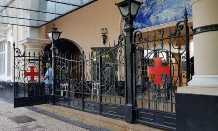 Vasco suspende contrato de trabalho de parte dos funcionários até julho