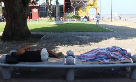 Governo libera R$ 1 bi para acolhimento de pessoas em situação de rua