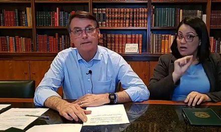 Bolsonaro contraria consenso científico e diz que isolamento foi inútil contra Covid-19