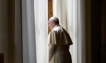 No Dia do Trabalho, Papa Francisco pede emprego digno para todos