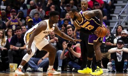 NBA pretende realizar a temporada 2020-2021 entre dezembro e agosto