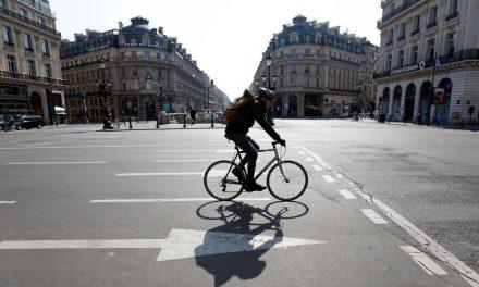 Vida francesa não será normal após 11 de maio, afirma Macron